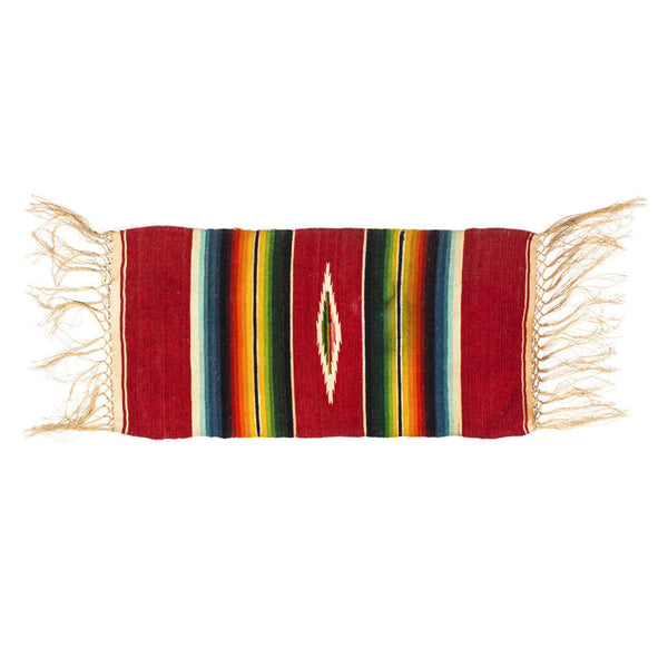 VINTAGE - Native American Textile - MAN of the WORLD Online Destination for Men's Lifestyle - 1