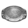VINTAGE - Oblong Metal Platter - MAN of the WORLD Online Destination for Men's Lifestyle - 1