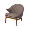 VINTAGE - Olsen Lounge Chair - MAN of the WORLD Online Destination for Men's Lifestyle - 1