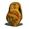 VINTAGE - Owl Pillow - MAN of the WORLD Online Destination for Men's Lifestyle - 1