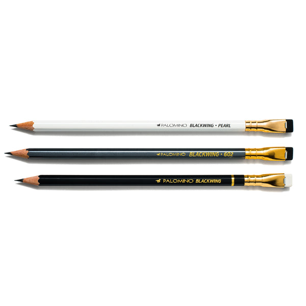 Palomino - Palomino Blackwing 602 - MAN of the WORLD Online Destination for Men's Lifestyle - 3