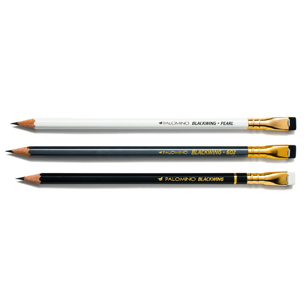 Palomino - Palomino Blackwing - MAN of the WORLD Online Destination for Men's Lifestyle - 4