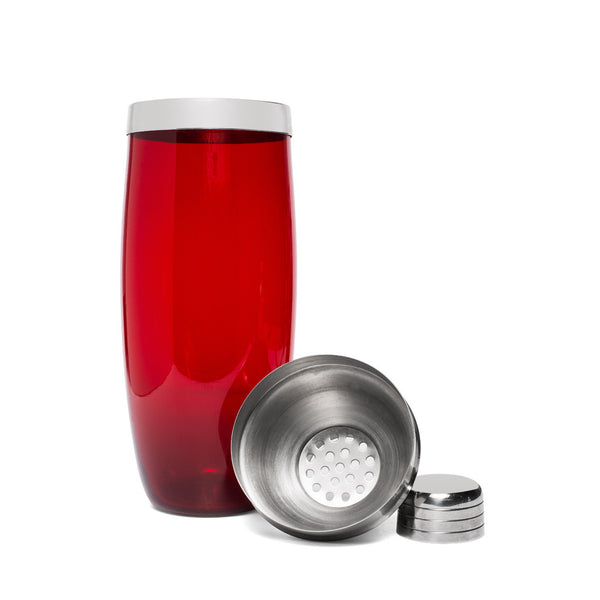 VINTAGE - Ruby Cocktail Shaker - MAN of the WORLD Online Destination for Men's Lifestyle - 2