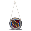 VINTAGE - Stained Glass Suncatcher - MAN of the WORLD Online Destination for Men's Lifestyle - 1
