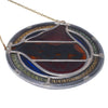 VINTAGE - Stained Glass Suncatcher - MAN of the WORLD Online Destination for Men's Lifestyle - 2