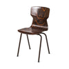 VINTAGE - Stacking Bent Plywood Chairs - MAN of the WORLD Online Destination for Men's Lifestyle - 1