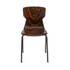 VINTAGE - Stacking Bent Plywood Chairs - MAN of the WORLD Online Destination for Men's Lifestyle - 2