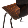 VINTAGE - Stacking Bent Plywood Chairs - MAN of the WORLD Online Destination for Men's Lifestyle - 5