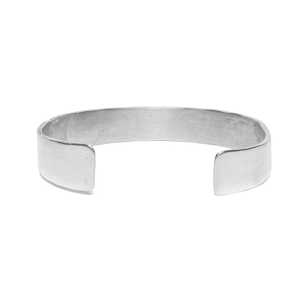 MAN OF THE WORLD - Stamped Zigzag Cuff - MAN of the WORLD Online Destination for Men's Lifestyle - 3