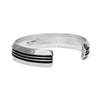 VINTAGE - Sterling Lines Cuff - MAN of the WORLD Online Destination for Men's Lifestyle - 2