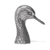 VINTAGE - Sterling Silver Duck Head Bottle Opener - MAN of the WORLD Online Destination for Men's Lifestyle - 3