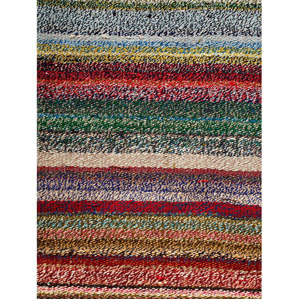 VINTAGE - Striped Chaput Rug - MAN of the WORLD Online Destination for Men's Lifestyle - 3