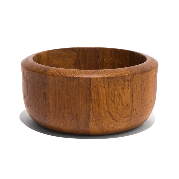 VINTAGE - Teak Bowl - MAN of the WORLD Online Destination for Men's Lifestyle - 5
