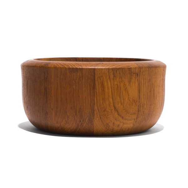 VINTAGE - Teak Bowl - MAN of the WORLD Online Destination for Men's Lifestyle - 1