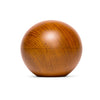 SOWE-KONST - Teak Orb Nut Bowl - MAN of the WORLD Online Destination for Men's Lifestyle - 3