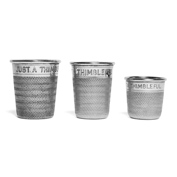 P.H.V & Co. - Thimble Jigger Set - MAN of the WORLD Online Destination for Men's Lifestyle - 2