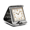 Vintage (Tiffany & Co.) - Miniature Silver Travel Clock - MAN of the WORLD Online Destination for Men's Lifestyle - 2