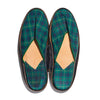 VINTAGE - Travel Slippers in Leather Case - MAN of the WORLD Online Destination for Men's Lifestyle - 2
