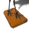 VINTAGE - Wooden and Iron Crane Figure - MAN of the WORLD Online Destination for Men's Lifestyle - 6