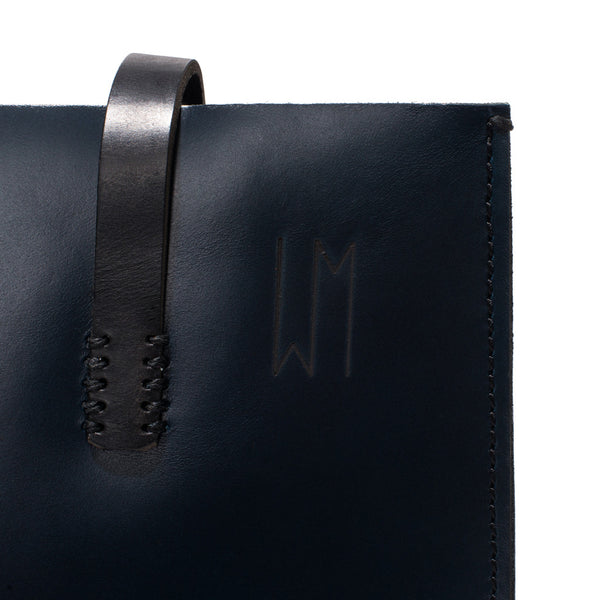 Waltzing Matilda - Leather Market Tote - MAN of the WORLD Online Destination for Men's Lifestyle - 6