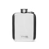 Pewter Flask