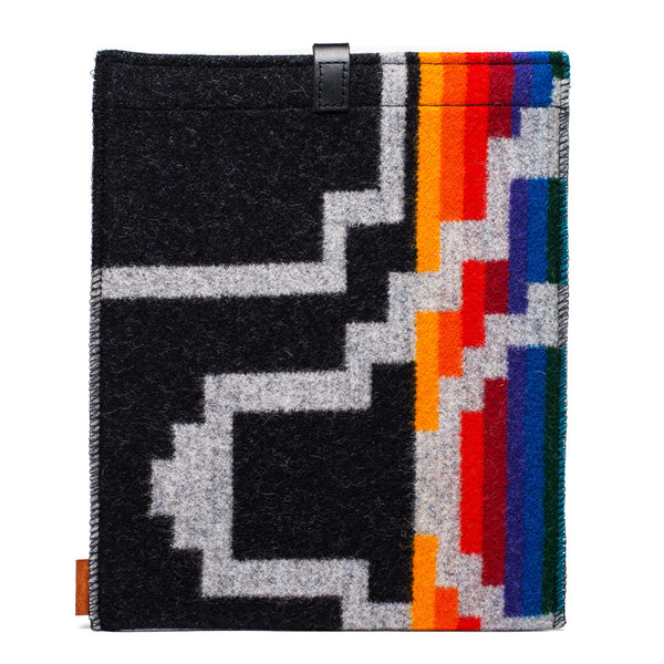 MAN OF THE WORLD - Wool iPad Sleeve - MAN of the WORLD Online Destination for Men's Lifestyle - 2