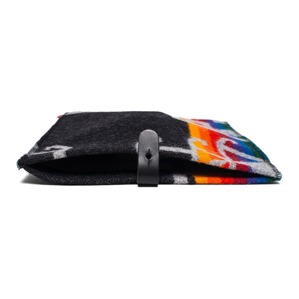 MAN OF THE WORLD - Wool iPad Sleeve - MAN of the WORLD Online Destination for Men's Lifestyle - 4
