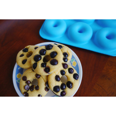 pancake doughnuts silicone mold yummy gummy molds