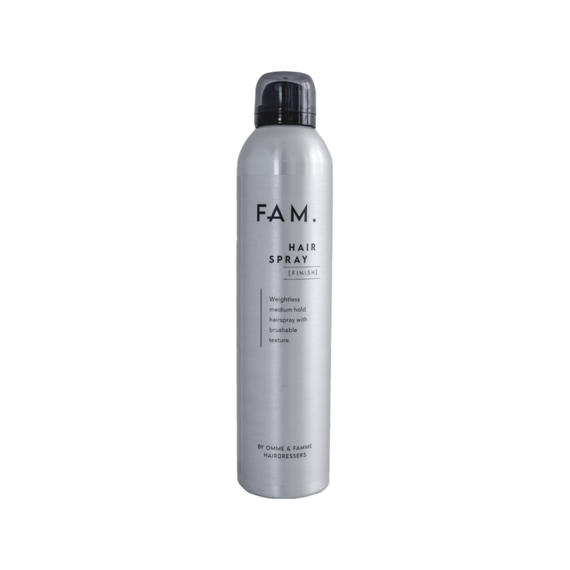 Normal hold Hairspray 300 ml
