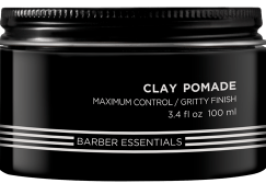 Brew Clay Pomade 100ml