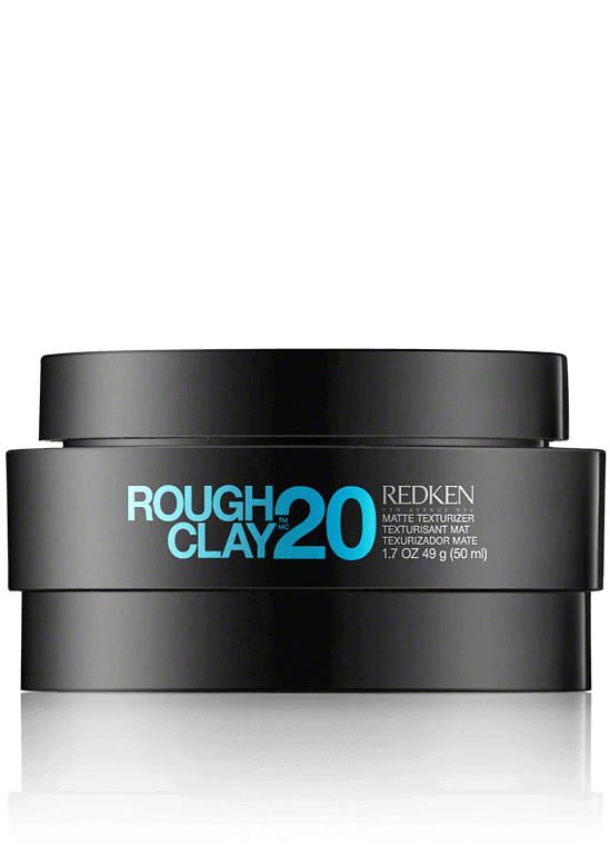 Styling 20 Rough Clay 50ml