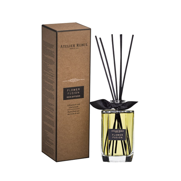 FLOWER FUSION Reed Diffuser 200ml