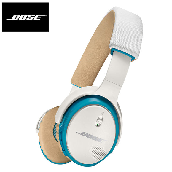 Bose SoundLink On-Ear Wireless Bluetooth Headphones Deep Bass