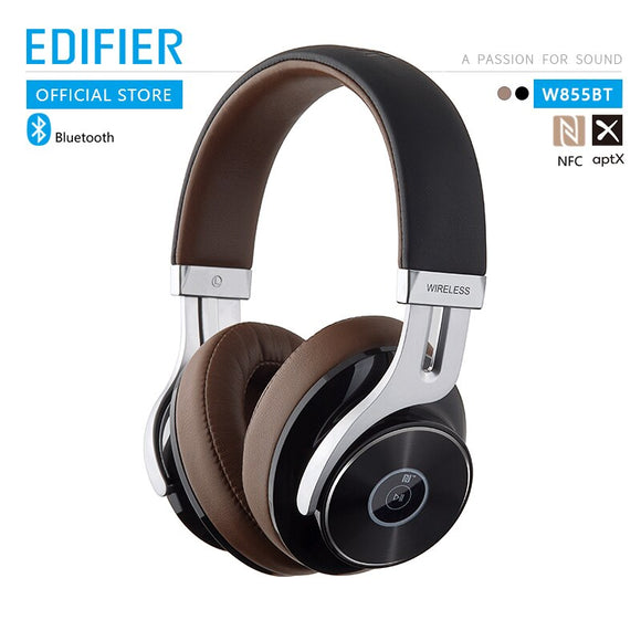 EDIFIER W855BT Bluetooth Headset