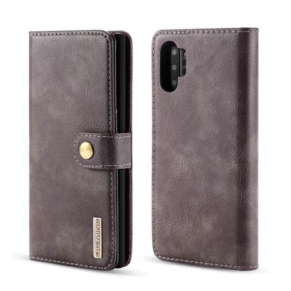 Detachable Wallet Ming Grey Samsung Note 10 - Bling Cases.com