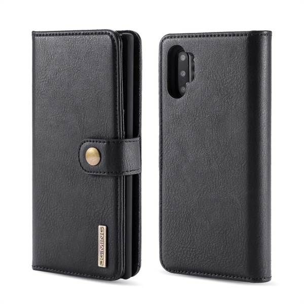 Detachable Wallet Ming Black Samsung Note 10 - Bling Cases.com