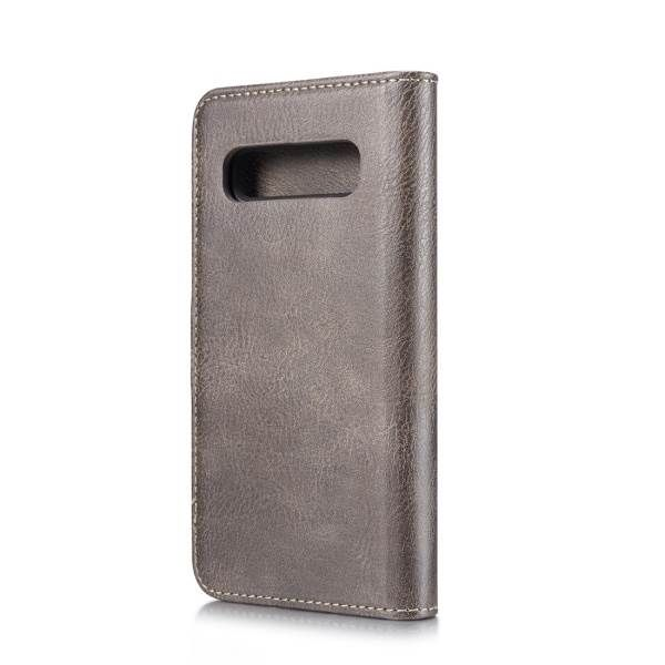 Detachable Ming Wallet Grey Samsung S10E - Bling Cases.com