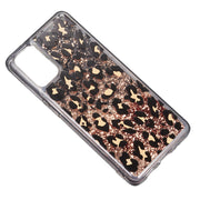 Liquid Leopard Cheetah Samsung S20 - Bling Cases.com