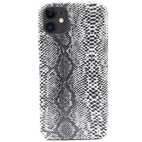 Snake Grey Case Iphone 11