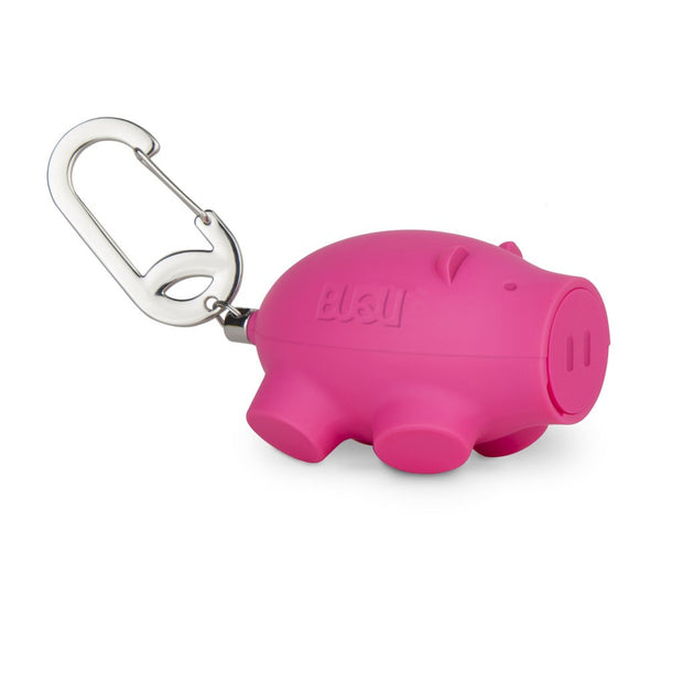 Chubby Pig Pink - Bling Cases.com