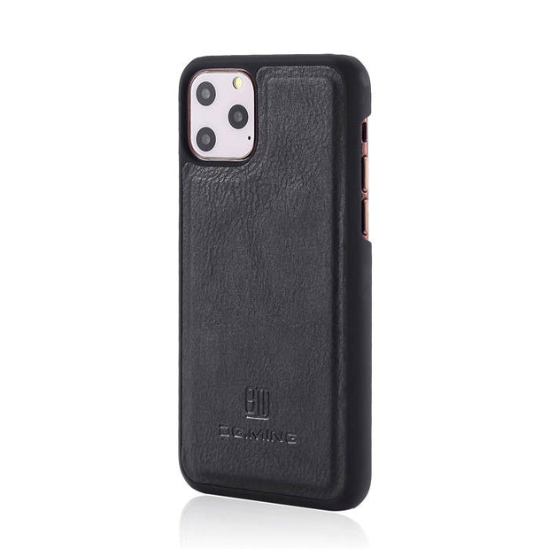 Detachable Ming Black Wallet Iphone 11 Pro Max - Bling Cases.com