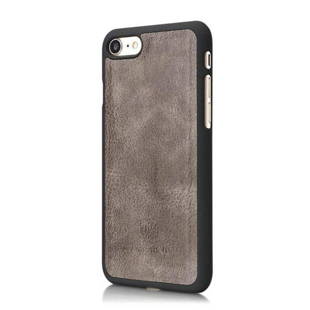 Detachable Wallet Ming Grey Iphone 7/8 - Bling Cases.com