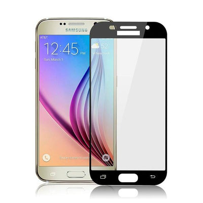 Pack of 2 Tempered Glass Clear J7 2017 - Bling Cases.com