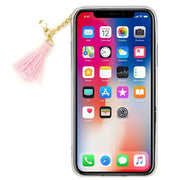 Seashells Clear Case Iphone XS MAX - Bling Cases.com