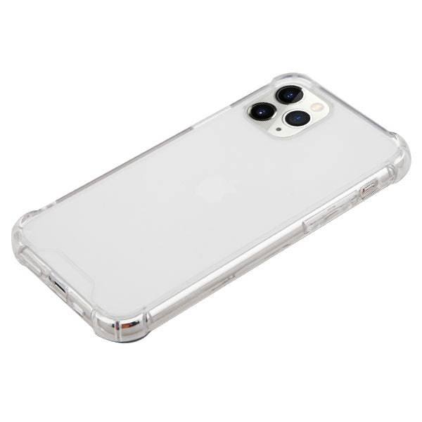 Clear Thin Corner Bumpers  Iphone 11 Pro - Bling Cases.com