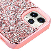Hybrid Bling Pink IPhone 11 Pro - Bling Cases.com