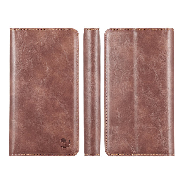 Detachable Wallet Brown Iphone 11 Pro Max - Bling Cases.com