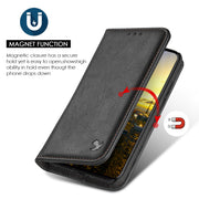 Detachable Wallet Black Iphone XR - Bling Cases.com