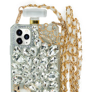 Handmade Bling Fox Bottle Case Iphone 11 Pro Max