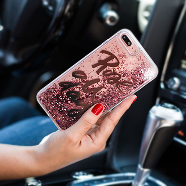 Rose All Day Case Iphone 10/X/XS